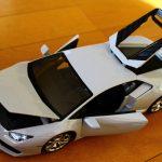 【まとめ】ランボルギーニ・ウラカンのミニカー。購入したもの、カスタムしたものをここで紹介