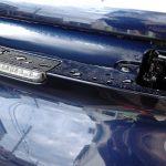ポルシェ981ボクスターを洗車。気をつけるところなどを再び考えてみる