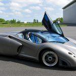 ランボルギーニのコンセプトカー、「Pregunta(1998)」「Raptor(Zagato Raptor) 1996」そしてコンセプトバイク「Design 90(1986)」