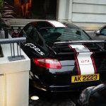 香港で見かけた車たち。マイバッハ、そしてカスタム派の多いポルシェ事情について