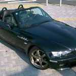 欧州車に目覚めるきっかけ。BMW Z3ロードスター(1999-2002)