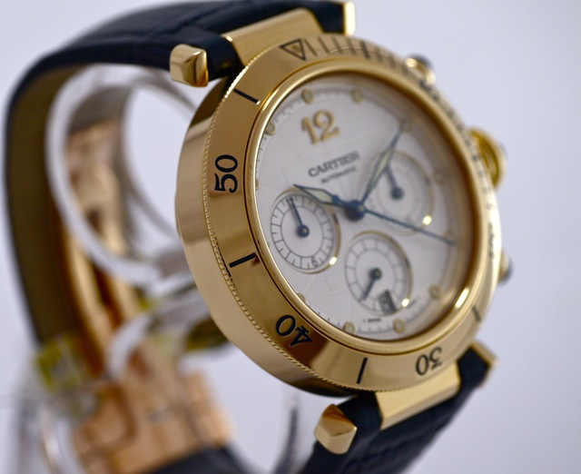 cartier-pasha-chronograph-gold-c