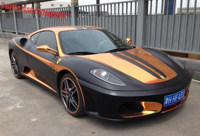 ferrari-f430-black-gold-china-1-660x450