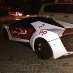 アブダビ警察がライカン・ハイパースポーツをパトカーに。世界で最も高価な警察車両