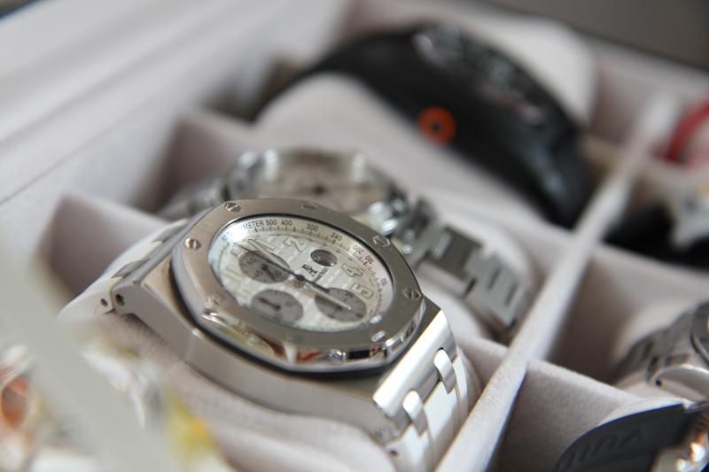 hot sale online f23eb 73ec6 車の買い方にも通じる?ロレックス、オーデマピゲなど腕時計の ...