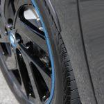 BMW i3のホイールペイントが完了。とりあえずi3はVer.2.0に進化