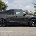 BMW i3の保険料更新。料率ランク(車両)がランボルギーニと同じクラスに引き上げに