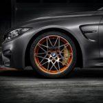 ある意味BMWらしくない?M4 GTSコンセプト、3.0CSLオマージュRが公開に