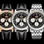 ブライトリングはどうだ。新社会人の欲しい腕時計ナンバーワンブランド