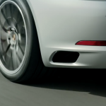 ポルシェが新型911の動画を二本リリース。エンジン解説も