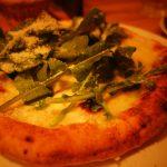 予約困難なピザ専門店、スクニッツォ・ダ・シゲオを訪問。チーズが絶品