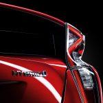 トヨタが第四世代プリウス発表。Fエンブレムは86と同じ高さでスポーティさを表現
