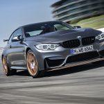 BMWが「M4 GTS」を発表。BMW史上最速の市販車に