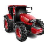 ピニンファリーナ・デザインのトラクター発表。時代はデザイナーズ・トラクターか