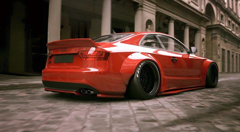 Audi-S5-Liberty-Walk-1