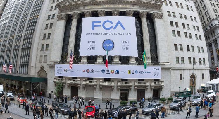 FCA-NYSE