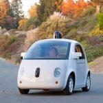 Googleの自動運転車はフォードが生産か。両社が交渉中