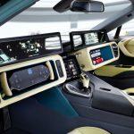 リンスピードがまた変なの出した。BMW i8の自動運転カー「Etos」