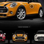 BMW i3代替車考察、ミニクーパーS編。オプション込みで購入総額410万円くらいか