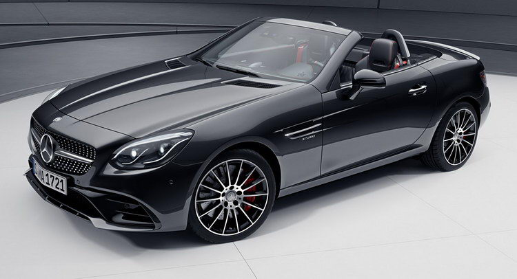 Mercedes-40