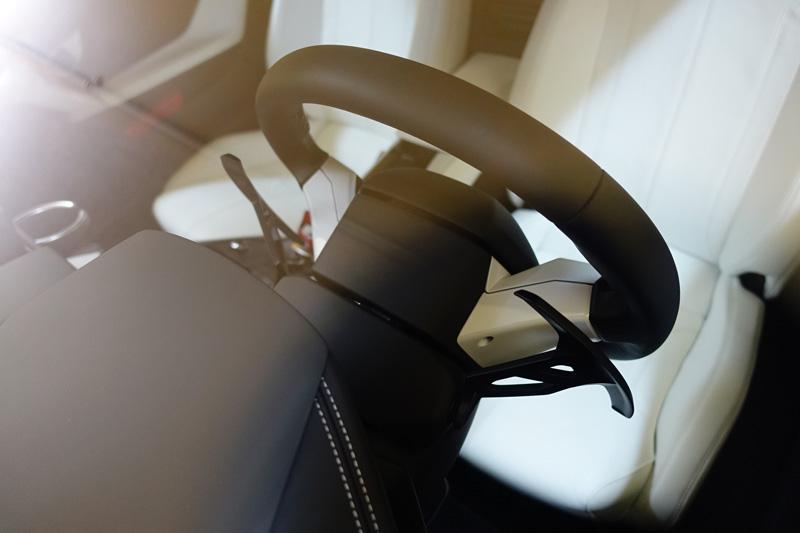 lamborghini huracan interior paint steering ランボルギーニ ウラカン 内装 ステアリング カスタム 塗装