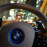 BMW i3のトラブル。停車時にレンジエクステンダーが作動する
