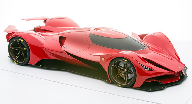 Ferrari-Prototype-1