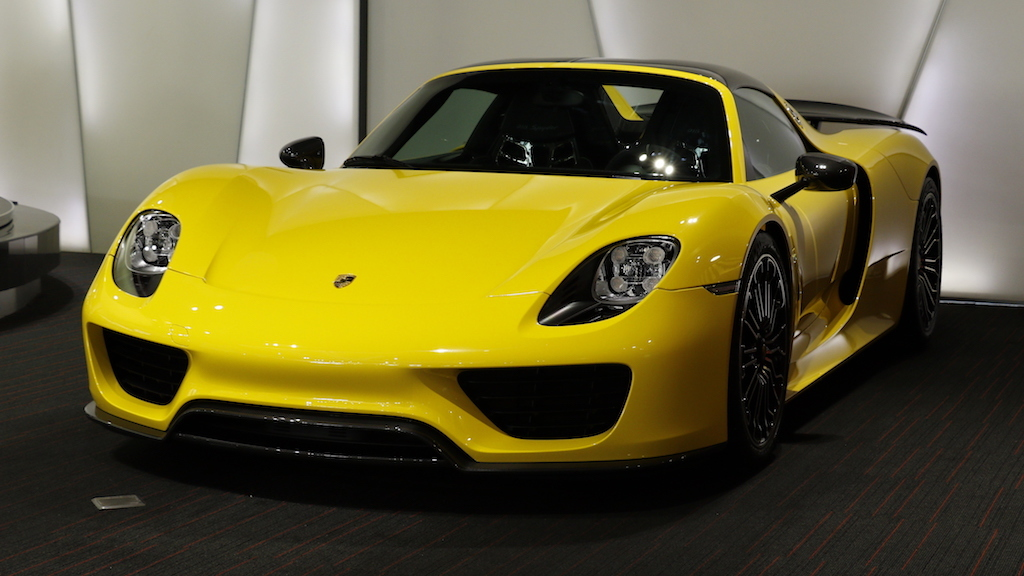 Yellow 918 For Sale2