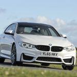 BMWがM3とM4のドライブシャフトをカーボン製からスチール製に変更。「環境に配慮したため」