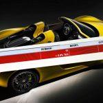 ポルシェ918スパイダーの部品価格流出。エンジン単体2300万円、トランスミッション800万円