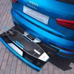 これ欲しい。アウディがスケートボードを内蔵したQ3のコンセプトカーを発表
