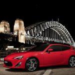 トヨタ・オーストラリアが「86シューティングブレーク」公開。ただしコンセプトカー