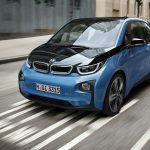 BMW i3の2017年モデルが発表に。既存オーナー対象にバッテリーのアップグレードがあるかも