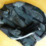 メゾン マルタン マルジェラのライダースジャケットを買う。裏返しのヘンテコなデザイン
