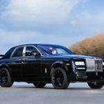 """デザイナーがロールスの新SUV""""カリナン""""について語る。「マハラジャの乗っていた旧いロールスをイメージ」"""