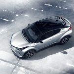 トヨタがプリウス含め全世界で240万台規模のリコール。C-HRは「後輪脱落の可能性」