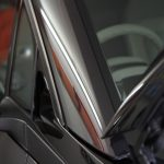 BMW i3のトラブル。バックカメラが一時的に映像を映し出さなくなる