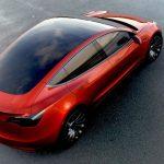驚愕。テスラ・モデル3予約者の1/3が倍以上の価格を持つモデルSを購入