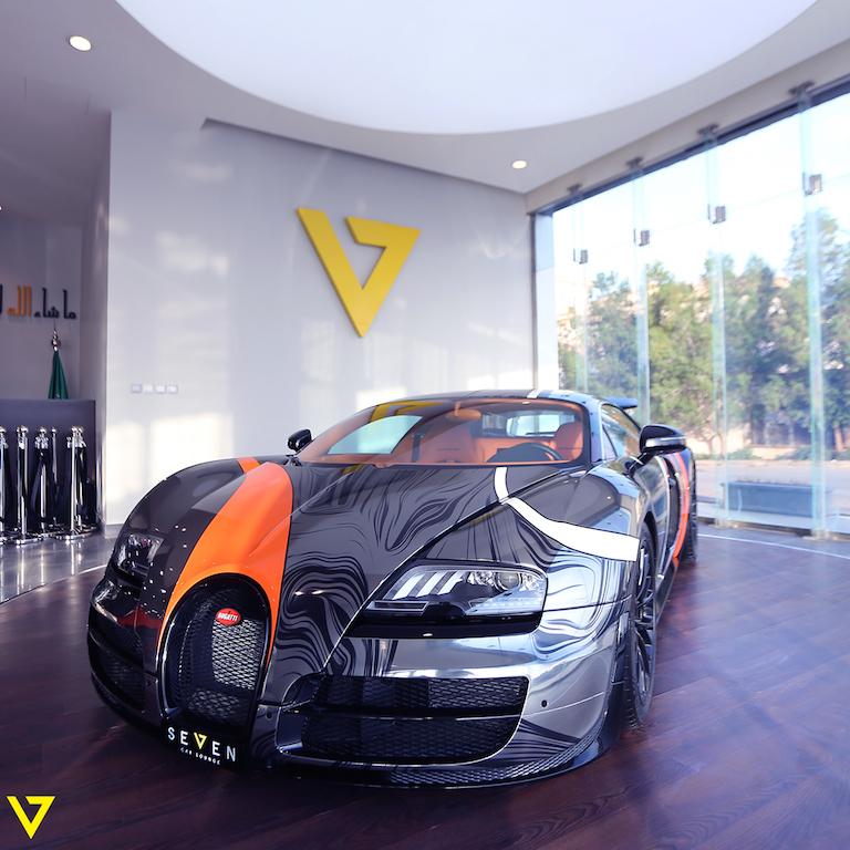 Bugatti Veyron Super Sport for sale1