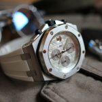 腕時計を買おうと思う。オーデマピゲ、ウブロ、パテックフィリップが今回の候補
