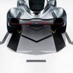 アストンマーティンが追加でミドシップスポーツカー投入予定。「ヴァルキリーは序章にすぎない」