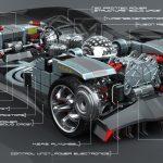 核融合エンジン搭載。アウディのコンセプトカー「F-tron」登場(非オフィシャル)
