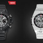 ウブロの腕時計購入を考える。ビッグバン・ウニコのチタンモデルが有力