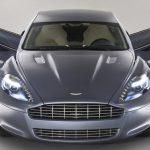 アストンマーティン「ラピード」は2018年にガソリンエンジン廃止。EVとして生まれ変わることに
