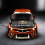 BMWオマージュ・コンセプト