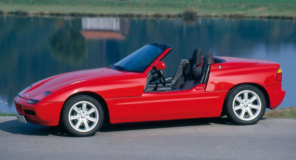 BMW-Z1