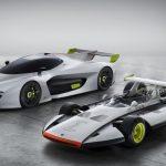 ピニンファリーナが「超高級EVブランド」設立と正式発表。コレクター向けに少量生産を行う見込み