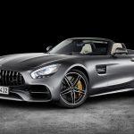 AMGのボス「GTにブラックシリーズ追加。新しいアイデアを盛り込む」。2018年登場の予定