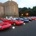 """""""Lamborghini Day(ランボルギーニ・デイ)""""へ行ってきた。ドメニカリCEOも来日、チェンテナリオがお披露目に"""
