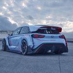 ヒュンダイがスーパーカー参入を表明。BMW M出身者を中心に高性能車部門を組織
